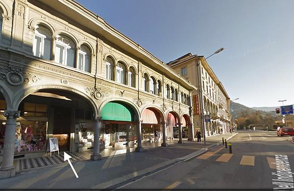 Studio Ti Rolfing - Corso Pestlozzi 21b