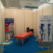 Stand Rolfing a Tisana