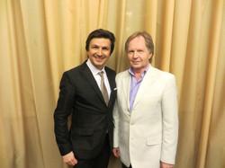 С Игорем Ивановым