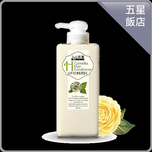 Camellia hair conditioner 600ml