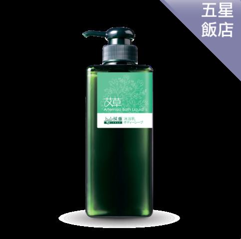Tsiao Artemisia shampoo 600ml
