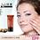 Thumbnail: Sunscreen creamy foundation SPF35 30g