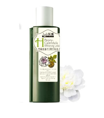 tsiao Peony-calendula whitening lotion 180ml