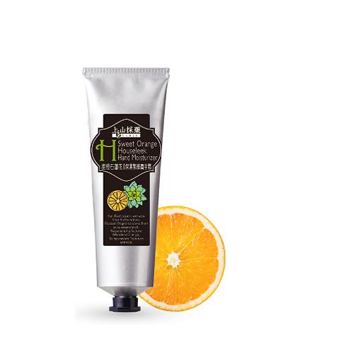 Sweet orange houseleek hand moisturizer 120g