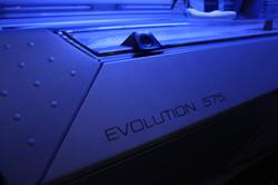 Evolution 575