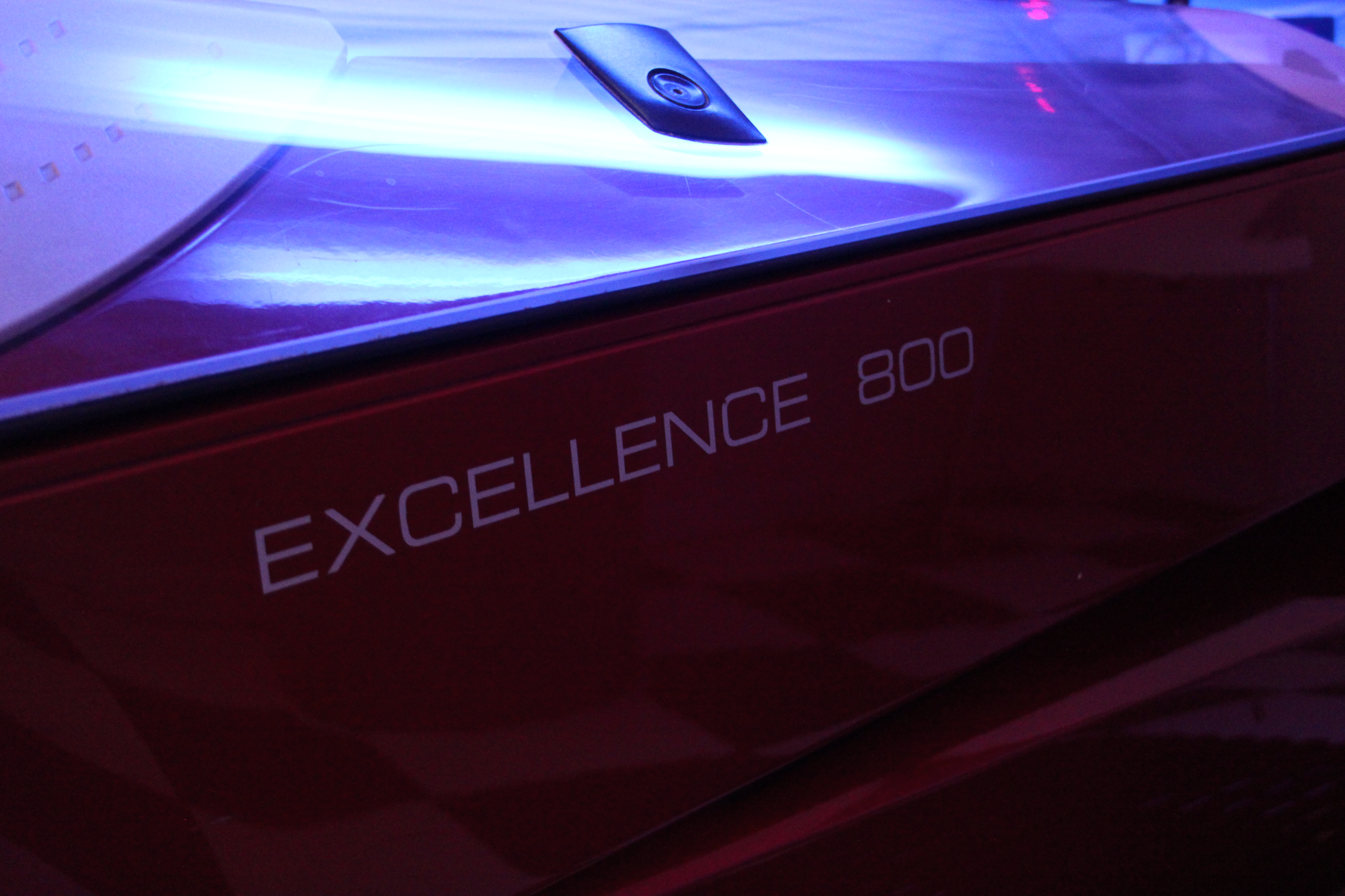 Excellence 800