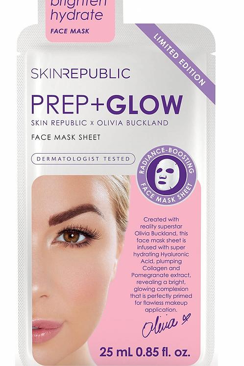 Prep & Glow Mask