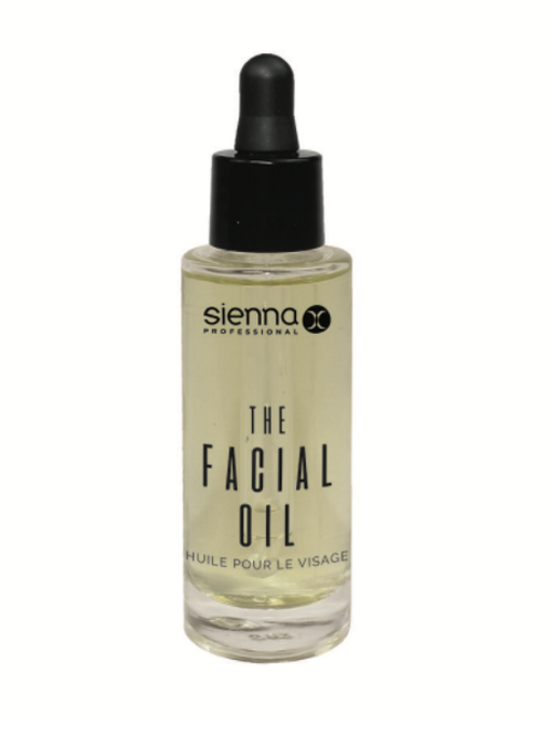 The Facial Oil - 30ml