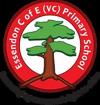Essendon-CE-Primary-School-Logo-badge.pn