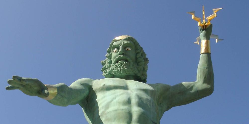 Zeus Parapraxis Project
