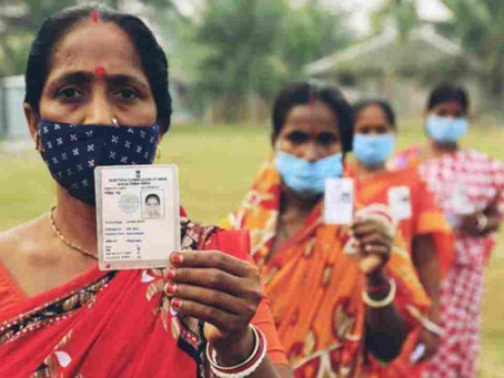 Ins and Outs: A Quick Glance at West Bengal Assembly Elections 2021