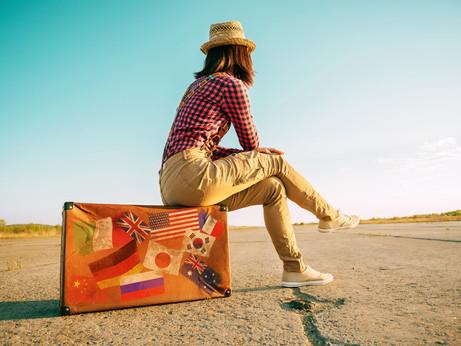 Warum reisen Menschen?