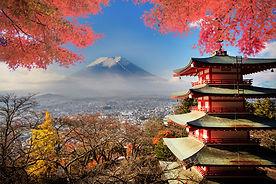 Weltreise Japan, in 30 Tagen um die Welt, Weltreise komplett, Weltreise organisiert