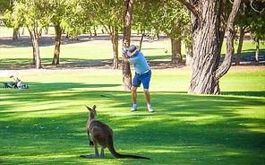 Golfen Australien, beste Golfplätze Australien, Golfen Western Australia