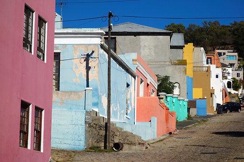 Bo-Kaap Kapstadt, Bilder Kapstadt, Fotos Kapstadt, Photography Cape Town, Bilder Südafrika, Fotos Südafrika