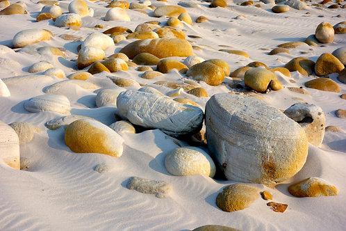 schönste Steinfotos, schönste Strandbilder