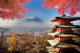 Weltreise Tokio, Weltreise Tokyo, Weltreise Japan, Mount Fuji, Weltreise wandern, Weltreise Geisha, Weltreise Sumo Ringer, Sumo Ringen