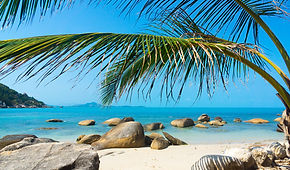 Weltreise 3 Monate, Weltreise Ko Samui, Weltreise Planung, Weltreise Paradies, Weltreise Strandurlaub, Weltreise Organisation, Luxus Weltreise