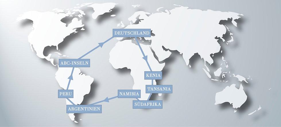 Weltreise Kap Hoorn, Weltreise Kap Horn, Weltreise Kreuzfahrt, Weltreise Veranstalter, Weltreise individuell
