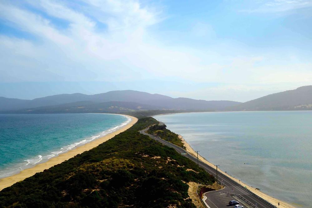 Bruny Island Tasmanien, Freycinet Nationalpark, Sehenswürdigkeiten Tasmanien, Highlights Tasmanien