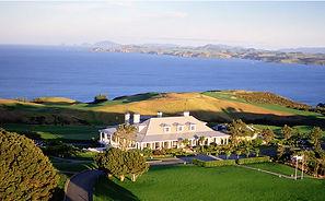 Luxus Golf Reisen, beste Golfplätze Neuseeland, die besten Golfplätze der Welt
