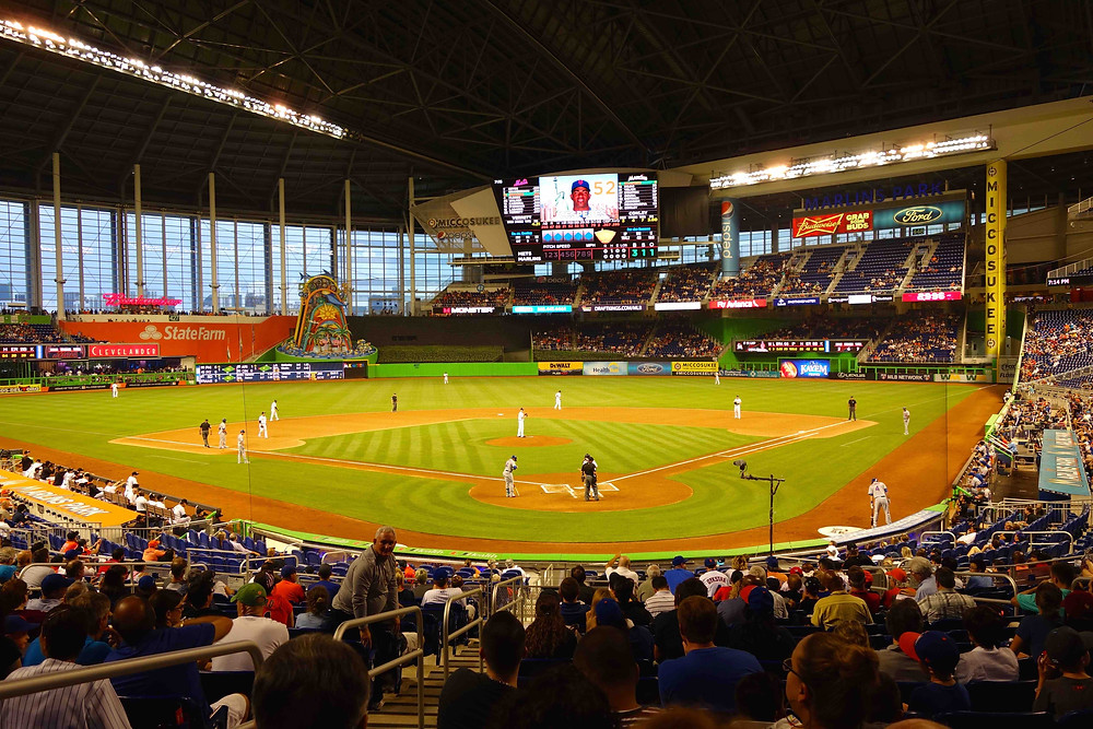 Baseball Miami