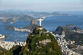 WELTREISE Brasilien, WELTREISE Rio de Janeiro, WELTREISE Copacabana, WELTREISE Zuckerhut, WELTREISE Samba, WELTREISE Regenwald