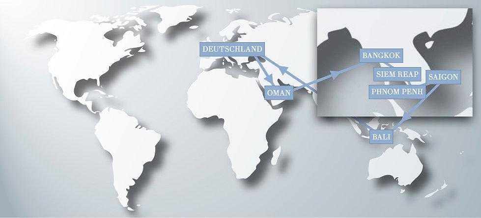Hochzeitsreise, Weltreise Hochzeitsreise, Weltreise 5 Wochen, Weltreise 4 Wochen, Weltreise organisiert, Weltreise Luxus, Luxus Weltreise, Weltreise organisation, Weltreise Traum, Weltreise-Traum