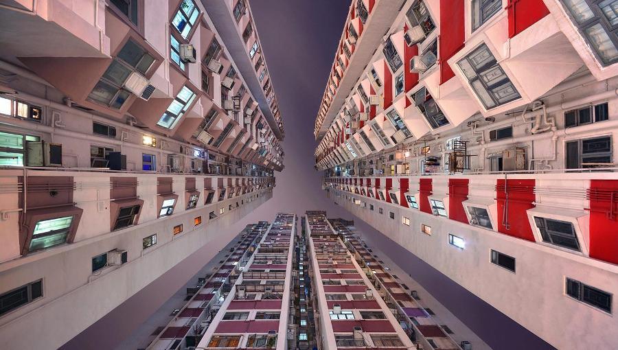 Weltreise Reiseerfahrungen, Reiseliteratur, Reisekunst, Hongkong Fotografie, Reisefotografie