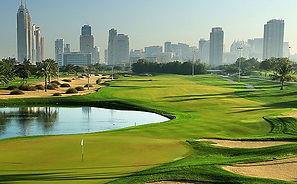 Golfen Dubai, Golfen rund um die Welt, beste Golfplätze weltweit