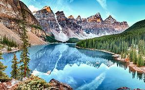 Kanada Spezialisten, Luxusveranstalter Kanada, Komplettreise Kanada