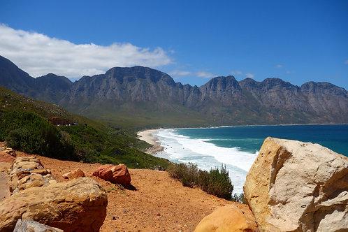 Küste Südafrika, Gartenroute Südafrika, schönster Küstenabschnitt Gartenroute