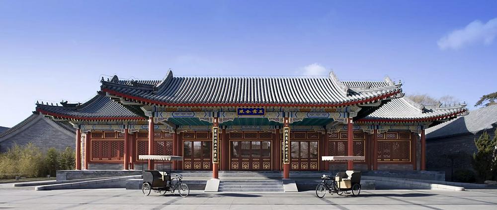 Luxushotel in Peking, bestes Hotel in Peking