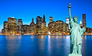 Freiheitsstatue New York, Weltreise Amerika, Weltreise USA, Weltreiseveranstalter, Weltreise Reisebüro, Weltreisereisebüro, Weltreise Onlinereisebüro, Weltreise New York