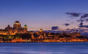 Westen und Osten Kanadas, kombinierte Kanada Reise, Reise quer durch Kanada