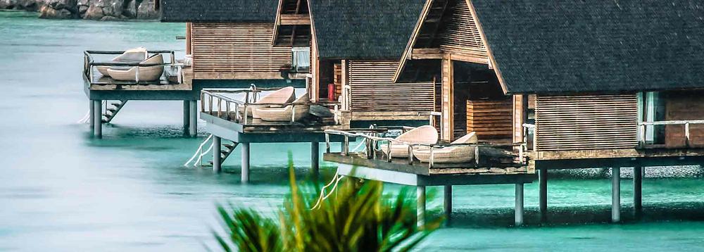 Die Besten Resorts der Welt, Luxus-Resorts rund um die Welt