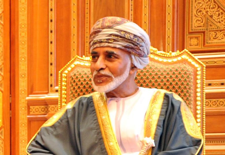 Sultan Oman, Sultan Quabus ibn Sa'id Al Sa'id, Sultan Quabus, Königsfamilie Oman, Krebsleiden Sultan Oman, medizinische Behandlung Sultan Oman in Deutschland
