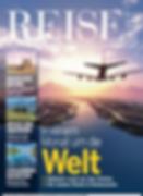 Weltreise-Traum Reiselust, Luxus Weltreise, Weltreise in 4 Wochen, Weltreise in 30 Tagen, Komfort Weltreise, Weltreise buchen