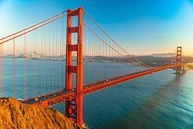 Weltreise San Francisco, Weltreise Online Reiseveranstalter, Weltreise Californien, Weltreise Kalifornien