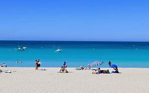 Strände Western Australia, Rundreise Western Australia, Weltreise Reisebüro