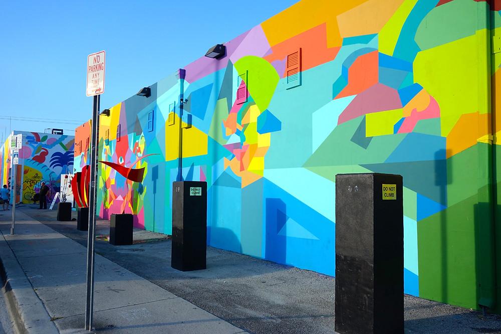 Tour durch Wynwood, Kunst in Wynwood Miami, kleine Galerien in Miami, Reisetipps Miami, Reiseblog Miami, bester Reiseblog, interessanter Reiseblog, Luxury Travel Blog