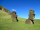 EASTER ISLAND - hidden gem in nowhere
