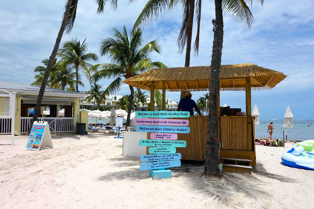Key West - Ausflug von Miami Beach