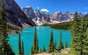 Lake Louise, individuelle Kanada Rundreise, Reisebüro Kanada