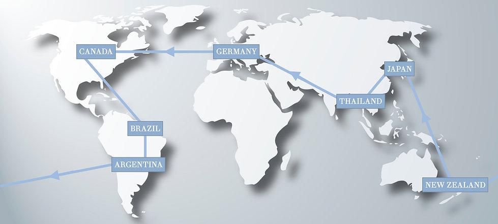 world travel 3 months, world travel 90 days, world trip 3 months, word trip 90 days, world journey 3 months, world journey 90 days, world tour 3 months, world tour 90 days
