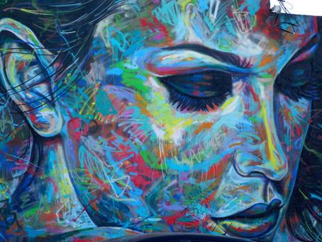Eine lebendige und vergängliche Art der Kunst - ein Spaziergang durch Wynwood in Miami