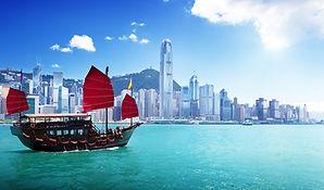 Weltreise Hongkong, Weltreise Hochzeitsreise Hong kong, Hochzeitsreise um die Welt