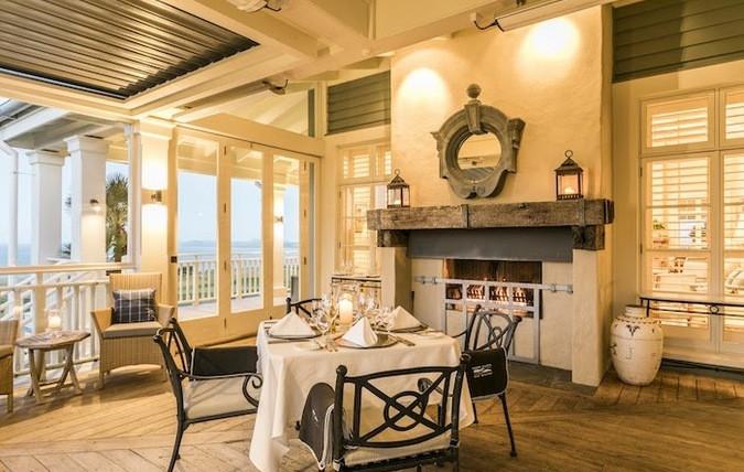 die besten Luxus-Hotels der Welt, Gourmet Neuseeland, bester Golfplatz der Welt