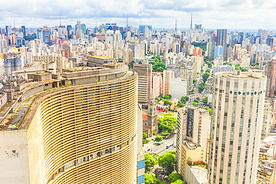 Weltreise Luxus, Weltreise Sao Paulo, Weltreise Brasilien, Weltreise Städtehopping