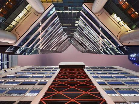 Hong Kong - besondere Perspektiven einer geschichtsträchtigen und faszinierenden Millionenmetropole